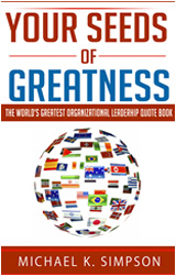 Your Seeds of Greatness Organizational