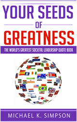 Your Seeds of Greatness Societal